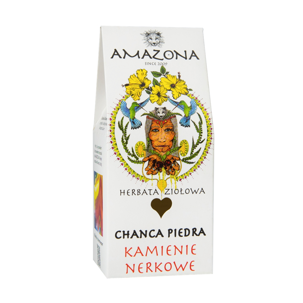 Chanca Piedra 120g AMAZONA