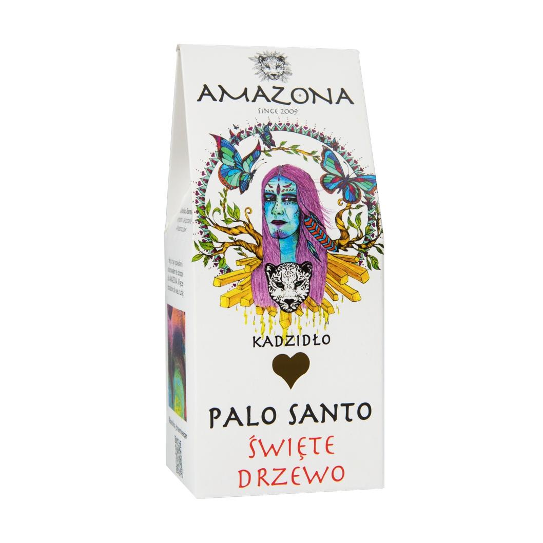 Palo Santo 50g AMAZONA