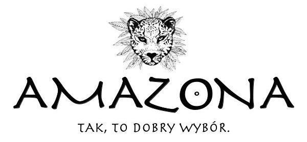 AMAZONA Dary Dżungli Zdrowie